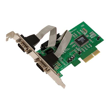 Placa PCI Express Serial