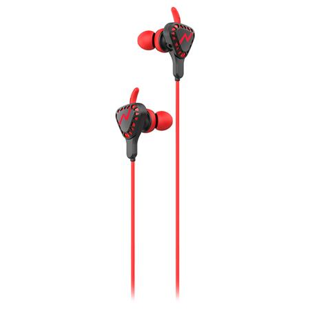Auriculares Gamer In Ear con Micrófono Detachable